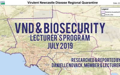 vND & Biosecurity