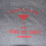 H.O.B. isn't for the boys anymore - ladies wear now availalbe too!