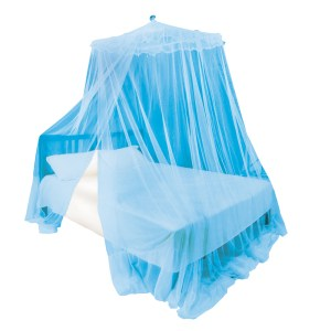 Freedom Bed Net Blue