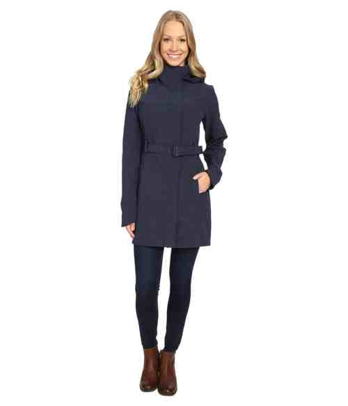 The North Face Apex Bionic Women's Trench Coat