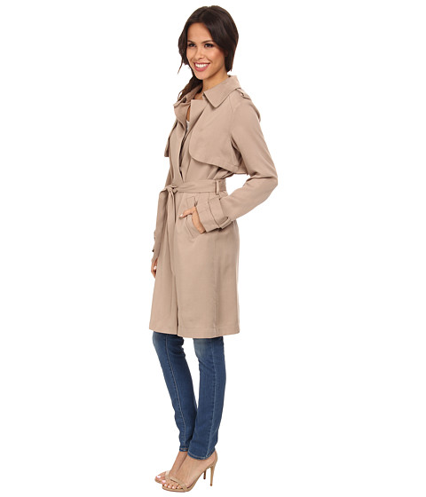 Vince Camuto Long Trench Coats for Women