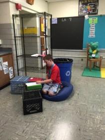 Learner centered Environment