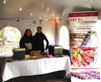 Faith*Family*Friends Catering