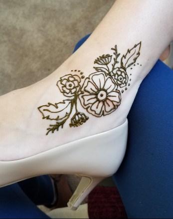 Inutitive Henna