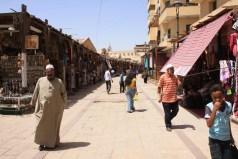 Aswan souq