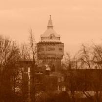 Wasserturm Hl. Geist 1977