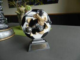 Lob dem 3.-Platz-Pokal