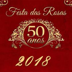 Rainha das Rosas de Barbacena 2018
