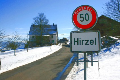Hirzel -- photo by W. Shartsell