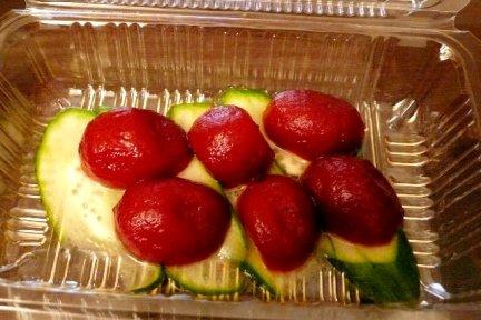 板橋 | 莒光路謄壽司:豬排沙拉、烏龍炒麵、炸壽司,平價美味的日式料理小攤