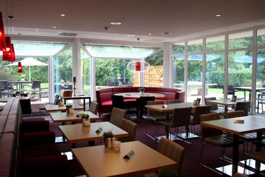 荷蘭 Hotel Novotel Eindhoven 機場周邊住宿分享