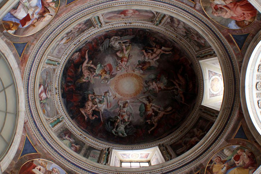 [梵蒂岡] Vaticano 聖城之旅(上) | 梵蒂岡博物館 Musei Vaticani & 西斯汀禮拜堂 Cappella Sistina
