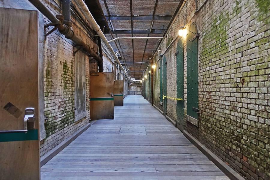 舊金山 | 惡魔島 Alcatraz Island 最堅固聯邦監獄,窺探半世紀越獄之謎