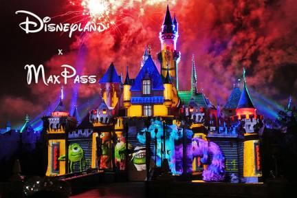 加州迪士尼樂園 Disneyland Park | MaxPass 必買!! 手機抽 FastPass 省時玩最多!!