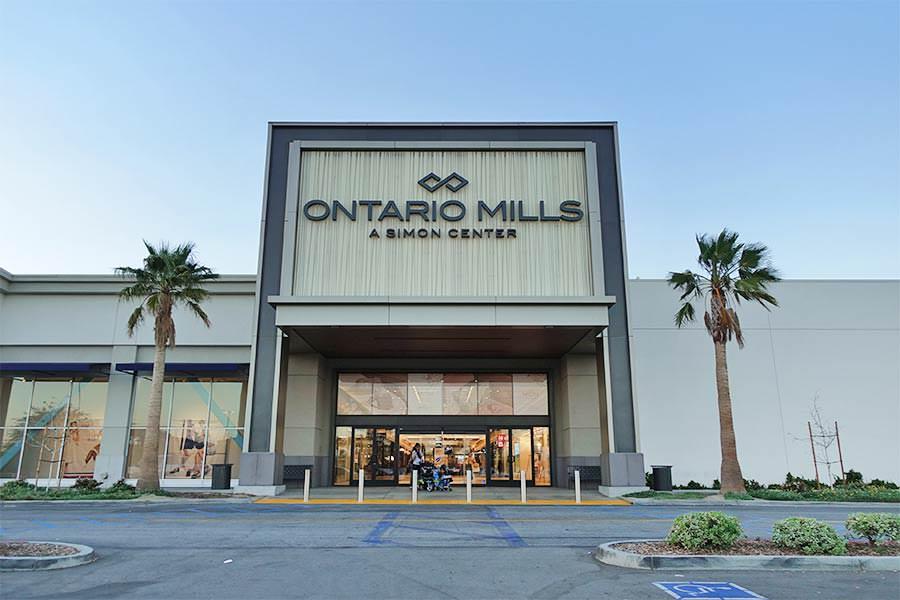 安大略 | Ontario Mills 超好買室內 Outlet,美國平價品牌全包,不買精品來這就夠囉!!