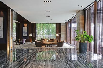 上海迪士尼住宿   上海國際旅遊度假區萬怡酒店 Courtyard by Marriott Shanghai International Tourism and Resorts Zone