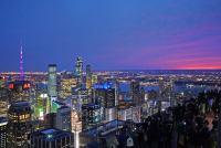 紐約五大觀景台,曼哈頓必收日夜高空絕景~New Yorker 的浪漫夜景聖地大公開!