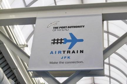 紐約 JFK AirTrain 機場線轉乘地鐵問答集:市區地鐵 E Line ⇔ Jamaica Station ⇔ JFK 甘迺迪機場