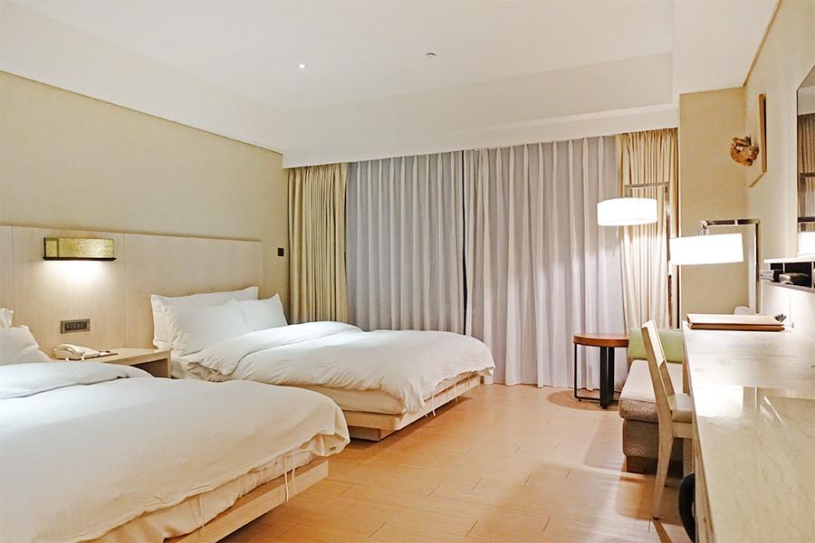 金聯世紀酒店 – 台東知本溫泉住宿,山水豪華客房、飯店設施、早餐分享