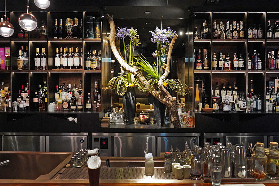 Bar Mood Taipei 吧沐台北~打開創意調酒新視界,高水準中西品味,亞洲最佳酒吧第13!!
