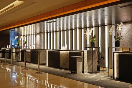 台北喜來登大飯店 Sheraton Grand Taipei Hotel 五星老牌,捷運下車就到!!