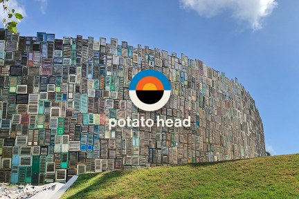 Potato Head Beach Club Bali 水明漾海灘俱樂部,峇里島難以複製的享樂天堂!!