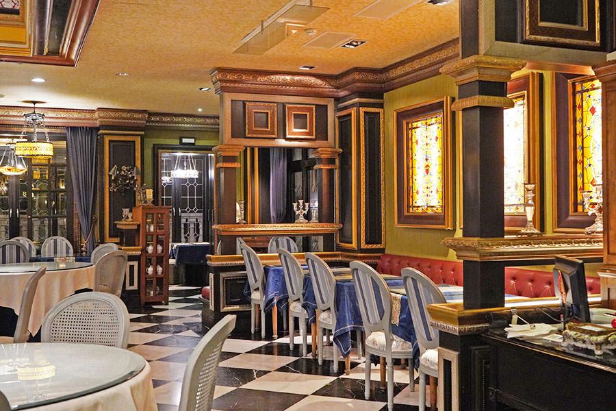 清境老英格蘭晚餐,維吉諾餐廳完美演繹精緻味覺!!