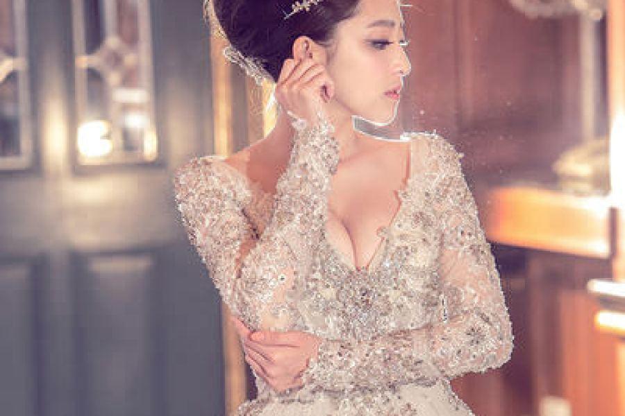 [Wedding] Western Design & Photography 西敏英國手工婚紗諮詢心得