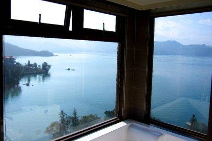[南投] 日月潭 米洛克景觀飯店 Miracolo View Hotel