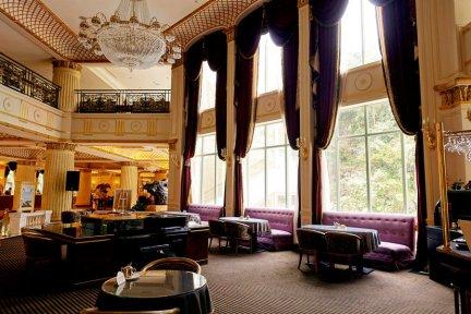 [南投] 溪頭 米堤大飯店 Le Midi Hotel | 我們回來了!!