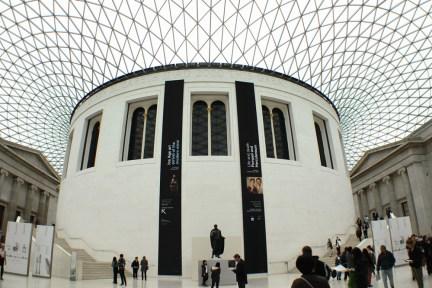 倫敦大英博物館 British Museum 揭密千年不朽的木乃伊之謎