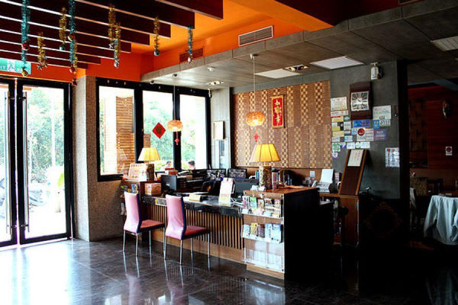 墾丁春聚會館 Spring Viva Hotel 恆春民宿,偶像劇《放羊的星星》取景處