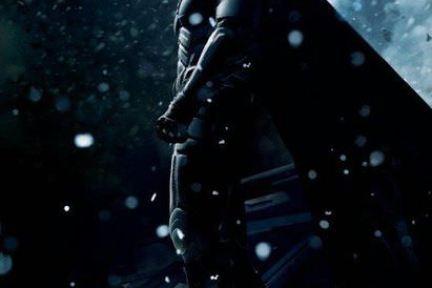 The Dark Knight Rises 黑暗騎士:黎明昇起