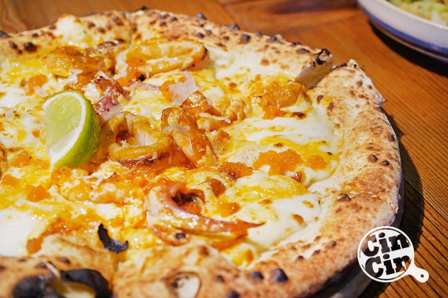 請請義大利餐廳 Cin Cin Osteria 台北平價義式料理~吃好又吃飽的超人氣慶城本店,披薩好吃!