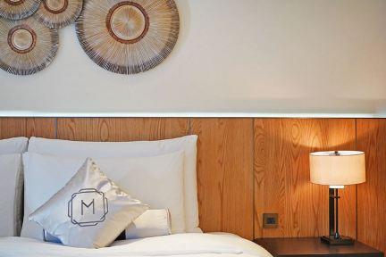 台北慕軒飯店 Madison Taipei Hotel 國泰旗下精品酒店,米其林指南推薦住宿,房價房型、早餐價格分享!!