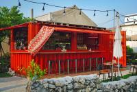菜宅裡的小酒館 The Garden Tapas & Bar 名不虛傳的超人氣餐酒館~澎湖山水沙灘西班牙風味Tapas下酒小點!
