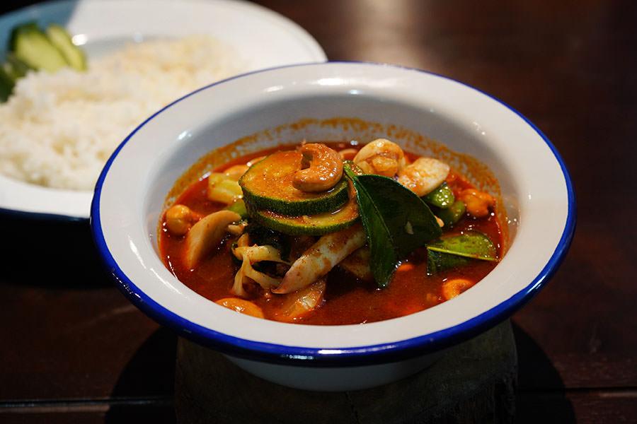 帕泰 padthai 高雄溫馨道地的平價泰式料理,泰國街頭小吃好開胃!