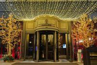 台北君品酒店 Palais de Chine Hotel Taipei,車站暗黑系歐風古堡飯店~融合東西文化底蘊的五星評鑑住宿!