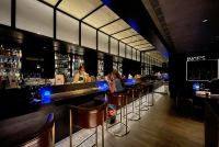 INGE'S Bar & Grill 大直萬豪酒店20F高空酒吧,270° 環抱台北夜空!