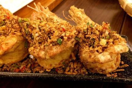 板橋 | 幸福食堂居酒屋 - 平價中日料理