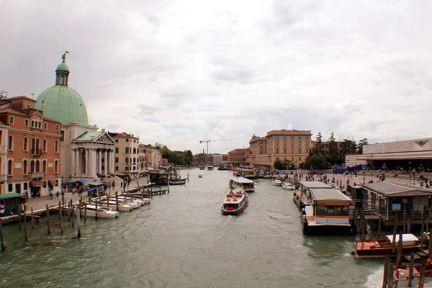 威尼斯車站旁住宿 Venice Continental Hotel