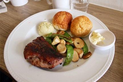 [高雄] 苓雅區 Angoli Brunch - 簡單完美的全日早午餐