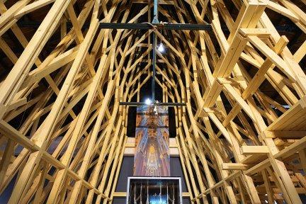 上帝的建築師 高第:誕生165周年大展~華山文創園區
