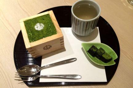 台北東區 | 抹茶館 Maccha House 抹茶專賣 x 療癒身心的完美服務!!