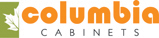 Columbia cabinets logo