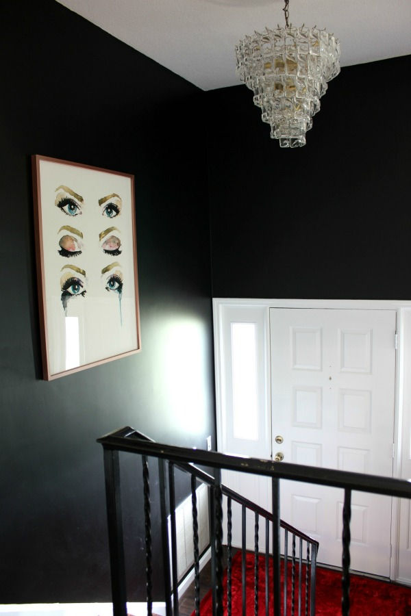 Split Entry House Decorating