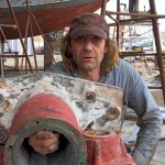 Dean Bozat,Port Townsend Shipwrights Co-op