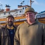 Port Townsend, owners, John Sylvester, Patrick Burns, Pelican,