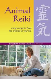 Animal Reiki by Kathleen Prasaad and