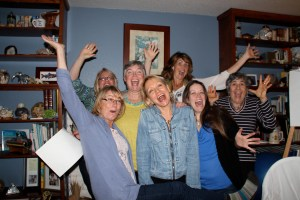 Congratulations to my new Reiki Practitioners!!